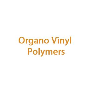 Orango Vinyl Polymers