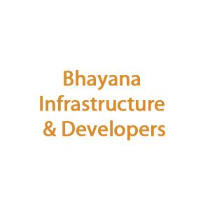 Bhayana Infrastructure & Developers