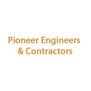 Pioneer Engineers & COntractors