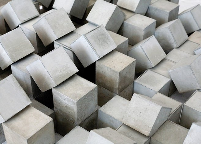 Concrete cube testing & training services