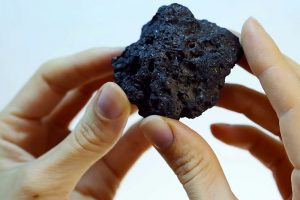 minerals and ores testing