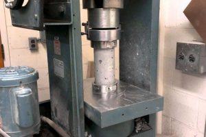 Concrete Core Cutting Test Machin