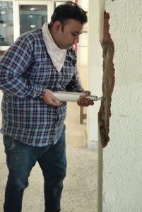 Rebound Hammer Testing Services in Delhi